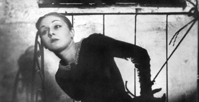 SF International Film Fest Pick: Vampyr Meets Mercury Rev & Simon Raymonde (Cocteau Twins)