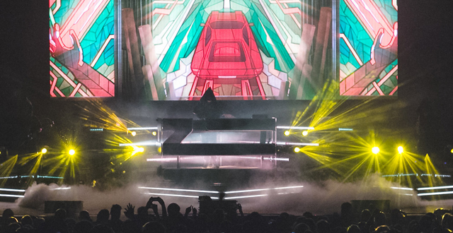 ZHU at Fox Theater – Photos