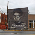 Axel Void Atlanta Mural of Morris