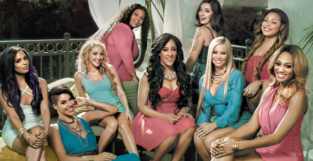 Welcoming Worst Behavior: 'Bad Girls Club' SF Casting Call