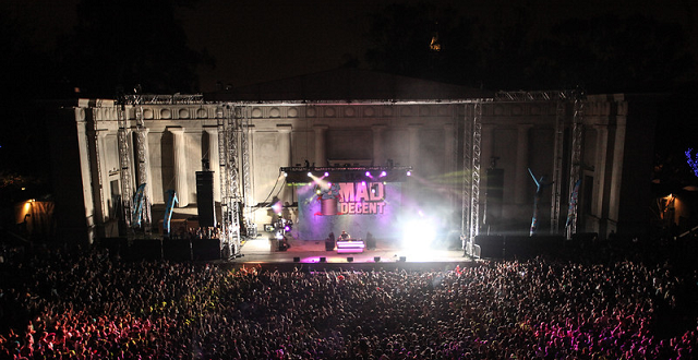 Mad Decent Block Party Returns, First Round of Lineup Announced
