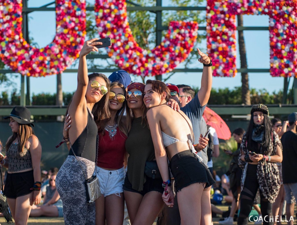 coachella dating site Tyga and iggy azalea attended coachella together this weekend, sparking rumors that the two rappers are dating according to entertainment tonight, tyga and azalea began the weekend by showing up.