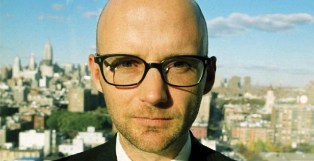 Moby Releases Memoir, Holds Unique Q&A and Book Signing at DNA Lounge