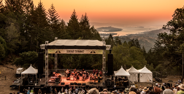 Wilco, Los Lobos to Headline 2nd Annual Sound Summit Festival & Mount Tam Benefit