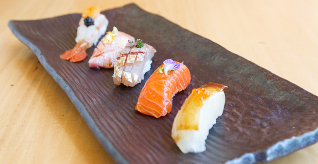 International Sushi Day: 4 Quality Sushi Spots for the Occasion