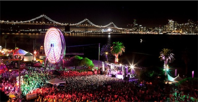 Treasure Island Music Festival Reveals 10th Anniversary Lineup: Sigur Rós, Ice Cube, Purity Ring…