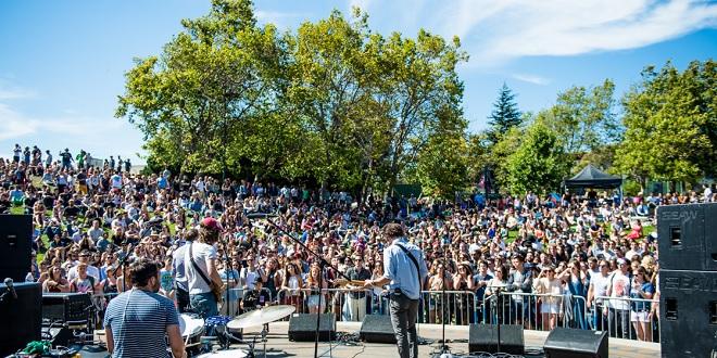 Phono Del Sol Founder Discusses Origins of Non-Profit Music & Food Festival