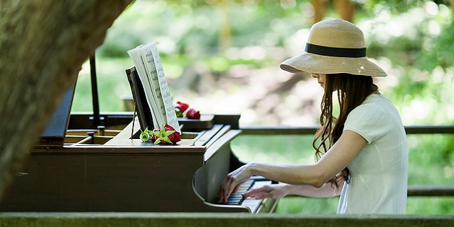 12-Day Flower Piano Extravaganza Arrives at SF Botanical Garden