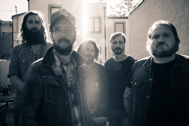 Q&A: Ben Bridwell from Band of Horses Discusses New Album, Coffee & Upcoming SF Show