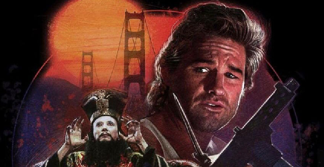 Kurt Russell 'Deep Cuts' Art Show Brings the Action to Public Works