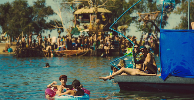 10 Things to Know Before Symbiosis Gathering '16