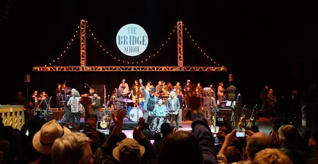 Neil Young Invites Metallica, Dave Matthews, Norah Jones & Many More To Play 30th Annual Bridge School Benefit