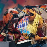 Photo: Dr. Teeth and the Electric Mayhem
