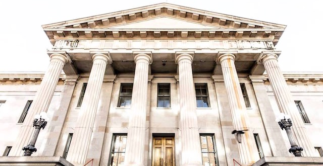 'Once In A Lifetime' Marathon Dance Party To Transform The Old Mint