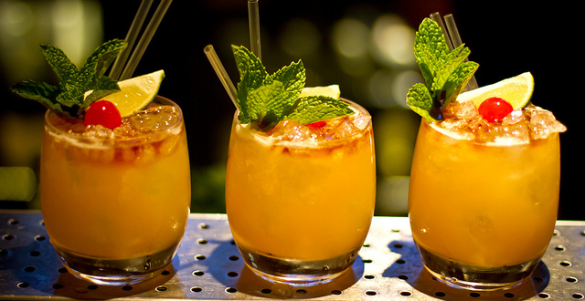 3 Big Booze Events on the Horizon: California Rum Fest, Bay Area Summer Brew Festival & SF Craft Spirits Carnival