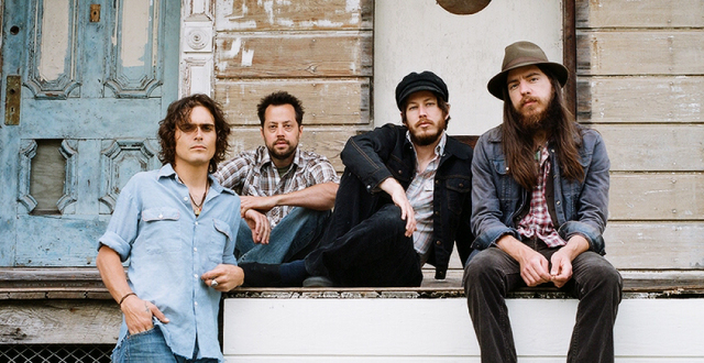 Indie Folk Singer-Songwriter Andy Cabic of Vetiver: SF Life & Upcoming Show at the Chapel