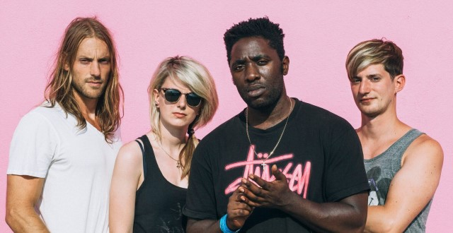 Q&A: Bloc Party Lead Vocalist Kele Okereke On Latest Tour Additions, Fabric's Closing & Upcoming Mezzanine Show