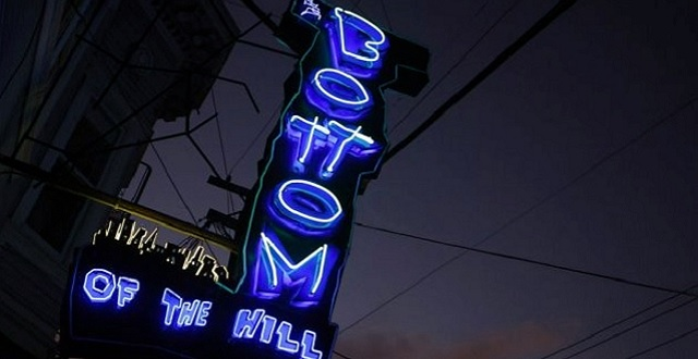 Quintessential SF Concert Venue Bottom of the Hill Celebrates 25 Years