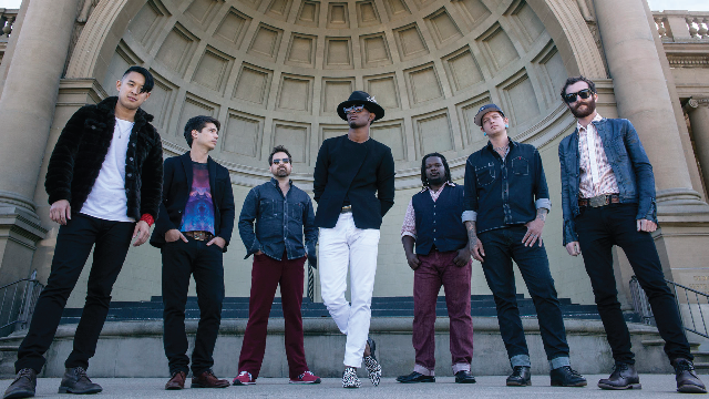 Con Brio Talks Outside Lands, Oakland, 'Paradise' Album & Upcoming Tour (Including Lagunitas & UC Theatre)