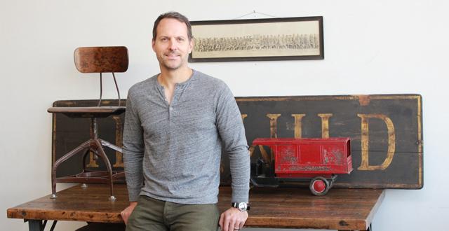 Local Business Spotlight: Dorset Finds in Berkeley