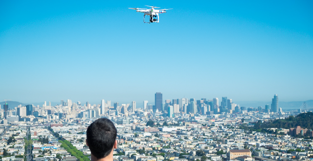 7 High-Flying Films to Get You Stoked on the Upcoming Drone Film Fest
