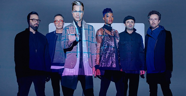 Fitz and the Tantrums Bringing Indie Pop to the Fox in Oakland
