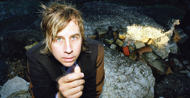 Musician & Producer John Vanderslice Discusses Tiny Telephone & Oakland Studio