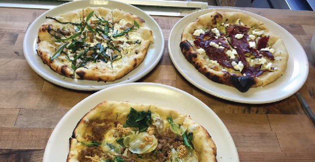 Where to Eat After Hardly Strictly Bluegrass