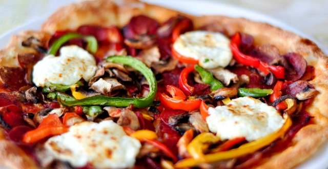 Get Saucy at Pizzafest in Berkeley This Weekend