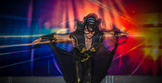 The 7th Annual Super Hero Street Fair & 5 Cosplay Tips To Get You Costume-Ready