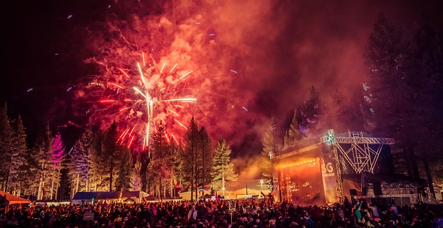 The Chainsmokers, Flume, Major Lazer, Odesza to Headline Tahoe's SnowGlobe NYE 2016
