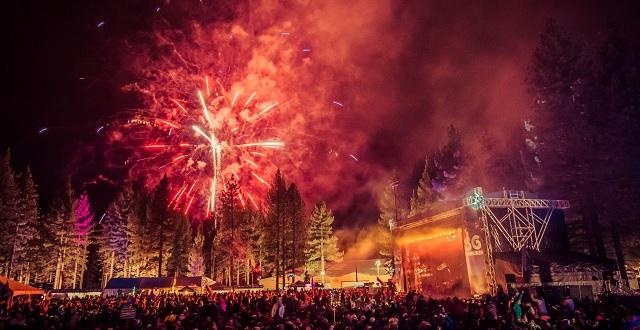 The Chainsmokers, Flume, Major Lazer, Odesza to Headline Tahoe's SnowGlobe NYE 2016