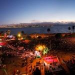 treasure island festival