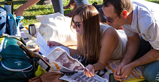 Hardly Strictly Bluegrass Saturday Photo Gallery