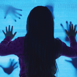 8 Horror Movie Throwbacks Hitting the Bay Area Big Screen in October