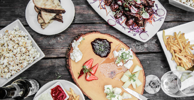 Local Food Blogger Spotlight: Jeremy Chung
