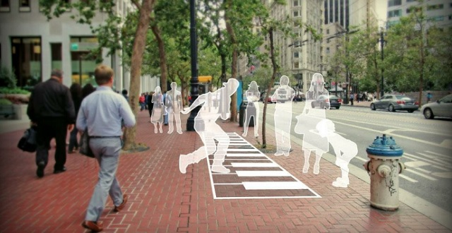 Prototyping Festival Seeks to Make Market Street a More Vibrant & Connected Destination