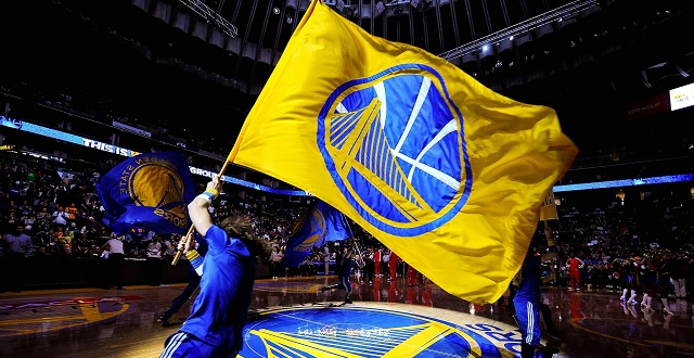 Best Bay Area Bars to Watch the Golden State Warriors on Opening Night (and All Season Long)