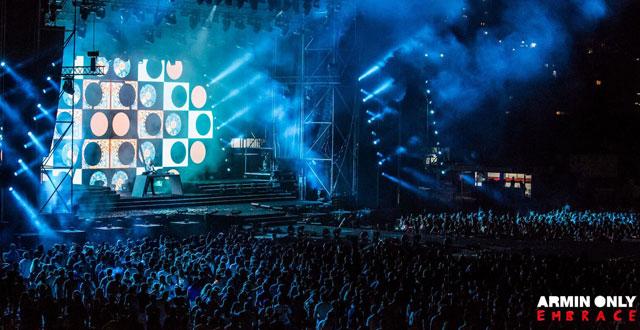 Just Announced: Win Tickets to Armin Van Buuren at Oracle Arena