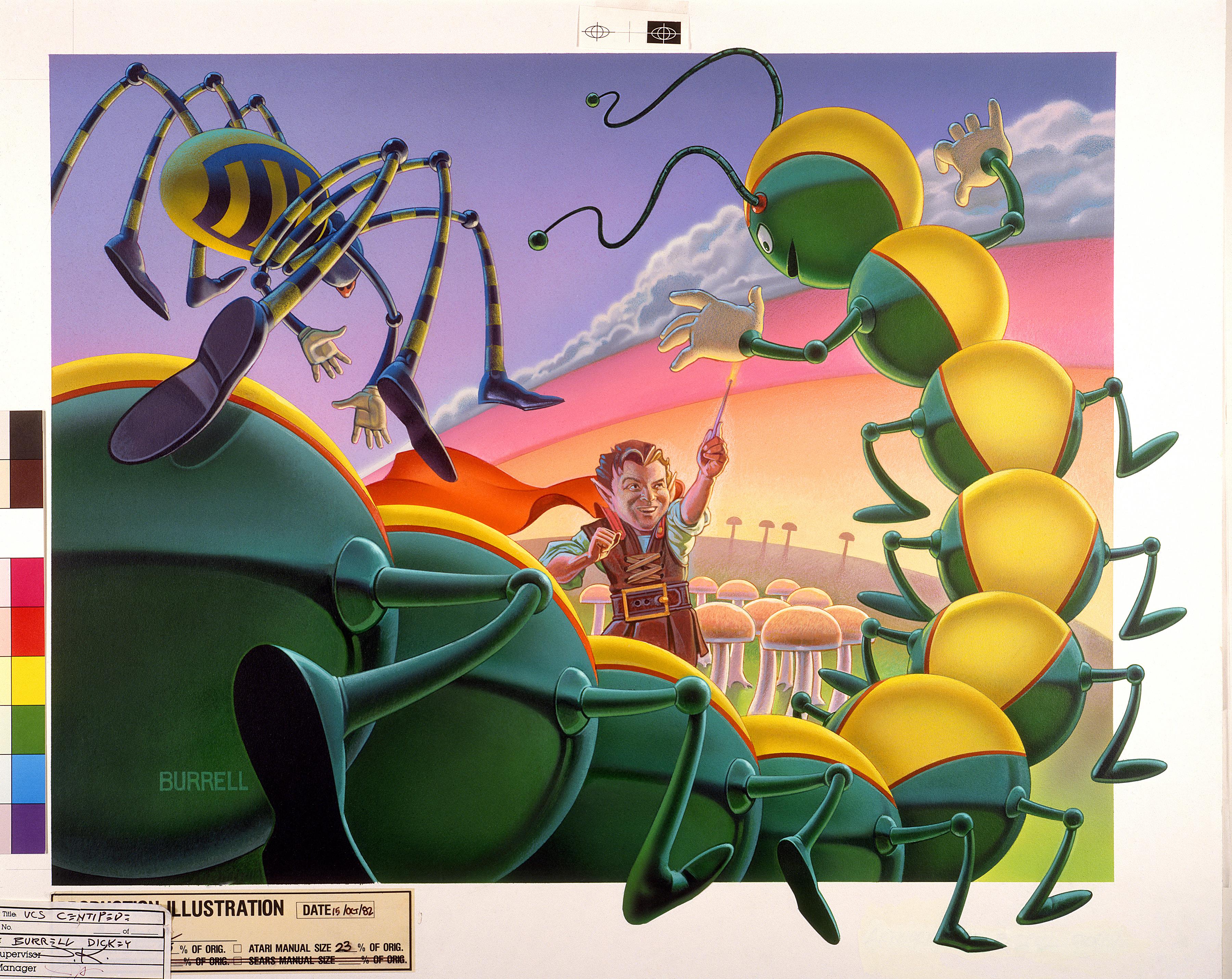 atari-2600-centipede