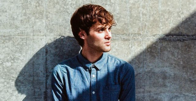 Oakland's Day Wave: Making Music, Touring with Blonde Redhead & Upcoming Dates Starting in SF