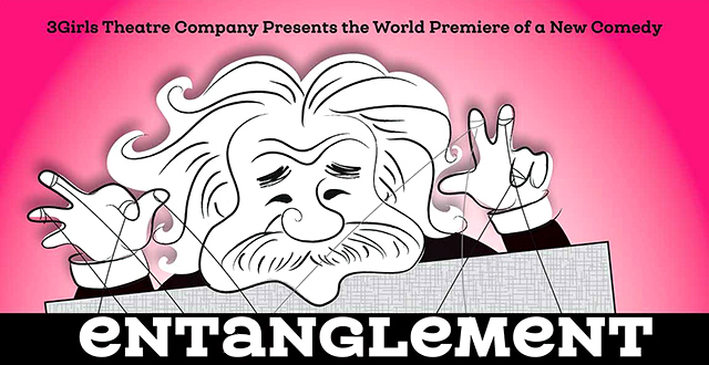 Win Tickets to See Entanglement