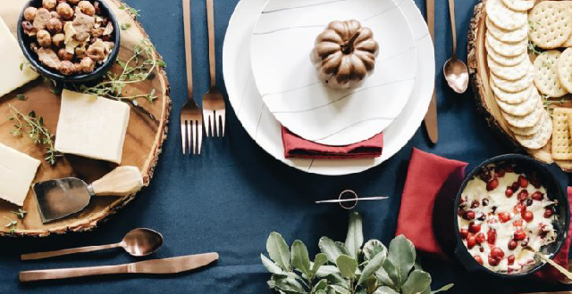 5 Local Experts Weigh In On Friendsgiving: Favorite Dishes, Planning Ahead, Photo Ops & New Guests