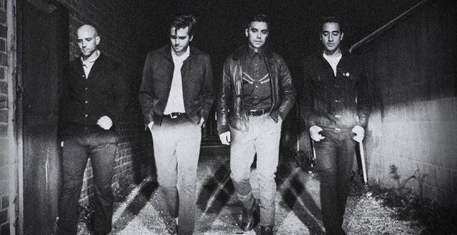 Lord Huron at UC Theatre on January 8th