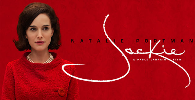 Get Tickets to the Film Screening for Jackie