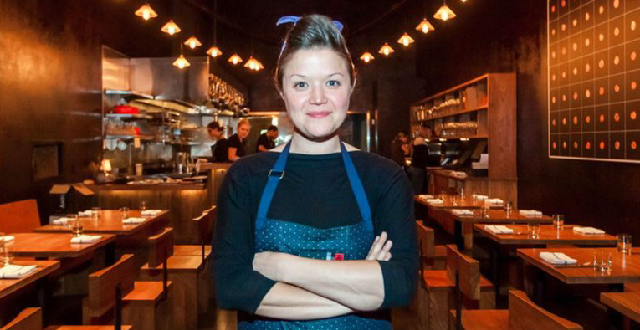 Local Chef Spotlight: Nightbird's Kim Alter