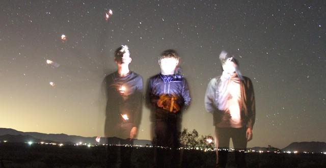 Q&A: STRFKR's Josh Hodges Connects BDSM & Buddhism With New Record, Performing Two Nights in SF