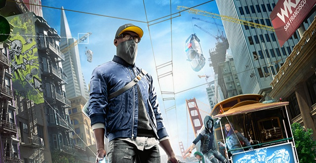 SF Bay Area Picked as Backdrop for Ubisoft's New Video Game, Watch Dogs 2