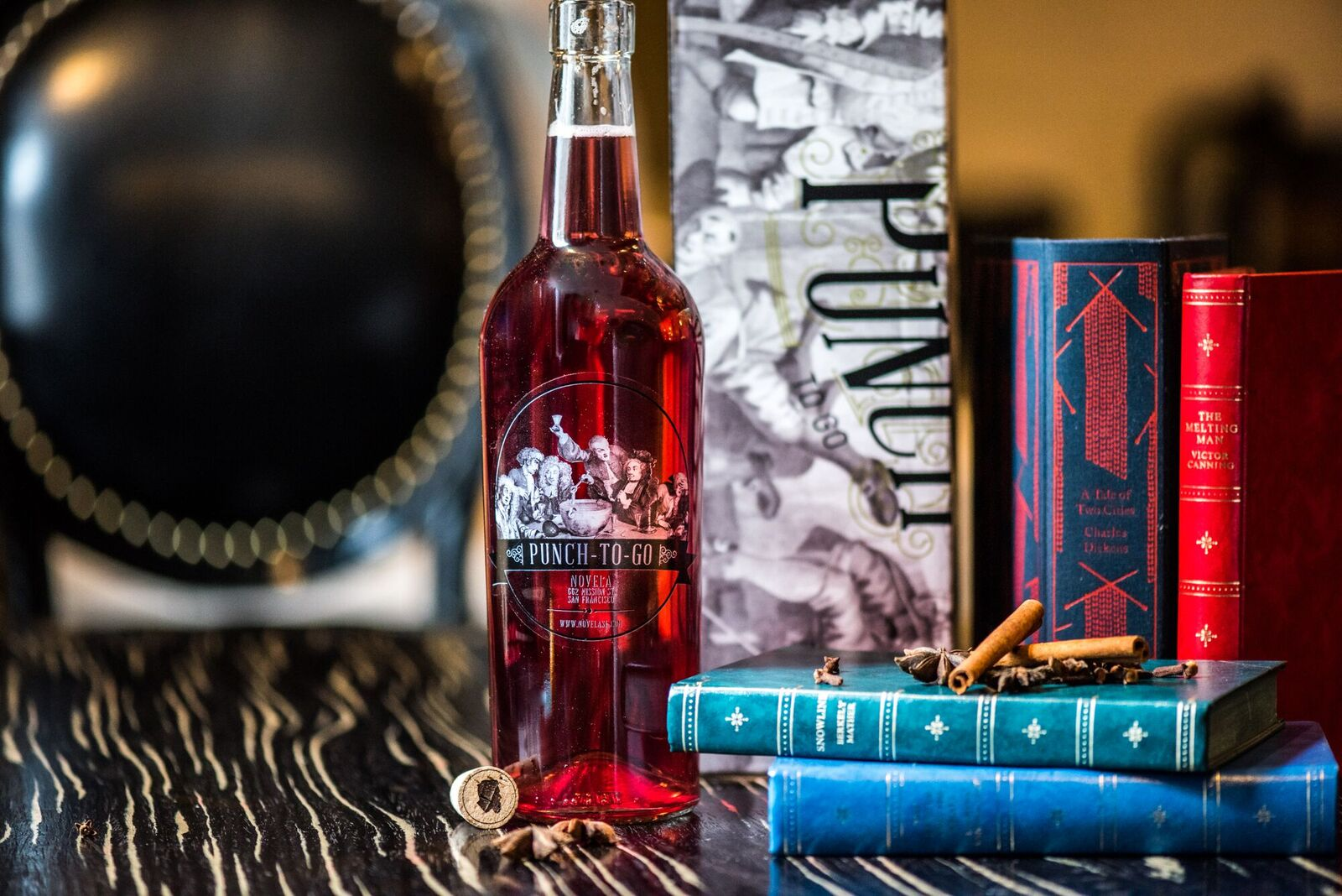 A Holiday Gift Guide: The Best Local Boozy Offerings