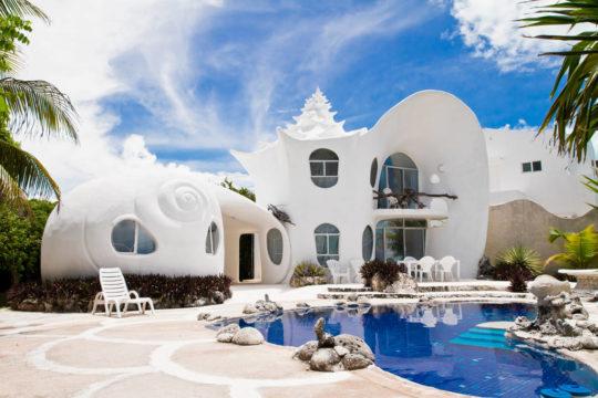 Casa Caracol_airbnb